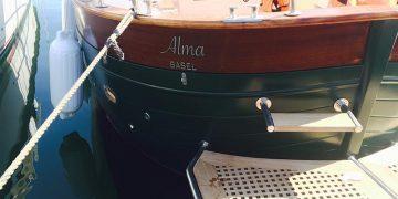 Rotulación Por Corte Mallorca para barcos1