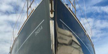 Wrapping Exteriores Barcos mallorca 3M