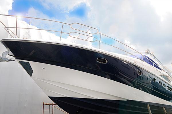 vinilados de embarcaciones Mallorca 3M para yates