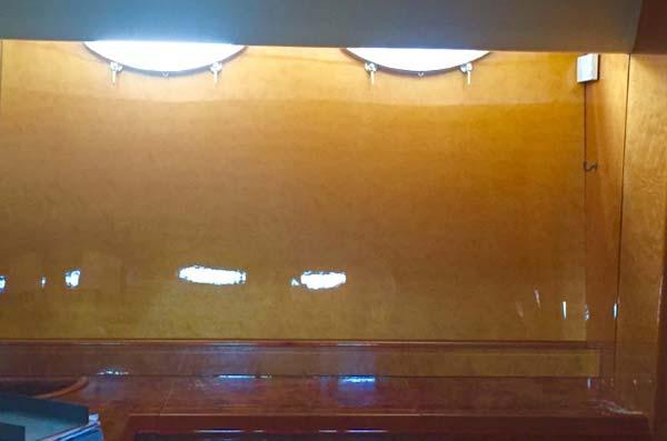 wrapping interiores mallorca Ejemplo Astondoa 68 GLX