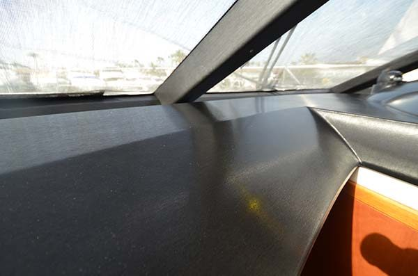 wrapping interiores mallorca Ejemplo Dashboard Princess 45
